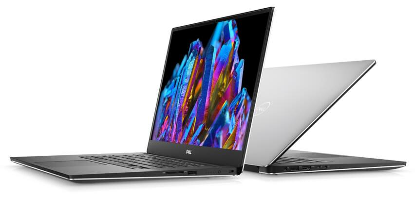 NEW Dell XPS 15 7590 back for $800 again.  i5-9300H, 8gb ddr4 2666mhz, 256gb pcie SSD, 100% sRGB 500-Nits display
