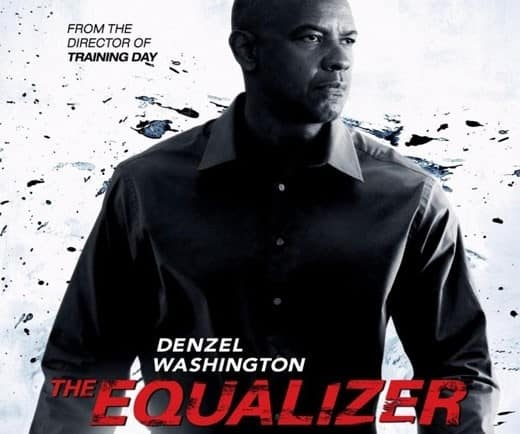 FREE The Equalizer HD (Vudu/Movies Anywhere)