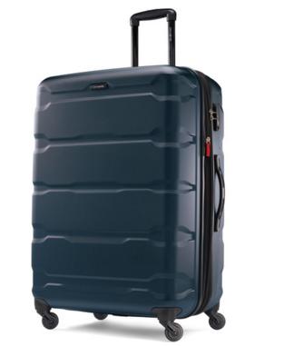 "Samsonite Hard Luggage 28"" Spinner Teal"