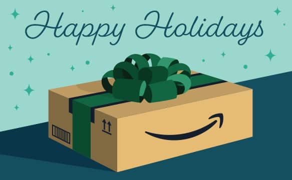 $50 Amazon GC(Txt Msg Delivery) + $5 Amazon Credit For Select Accounts YMMV