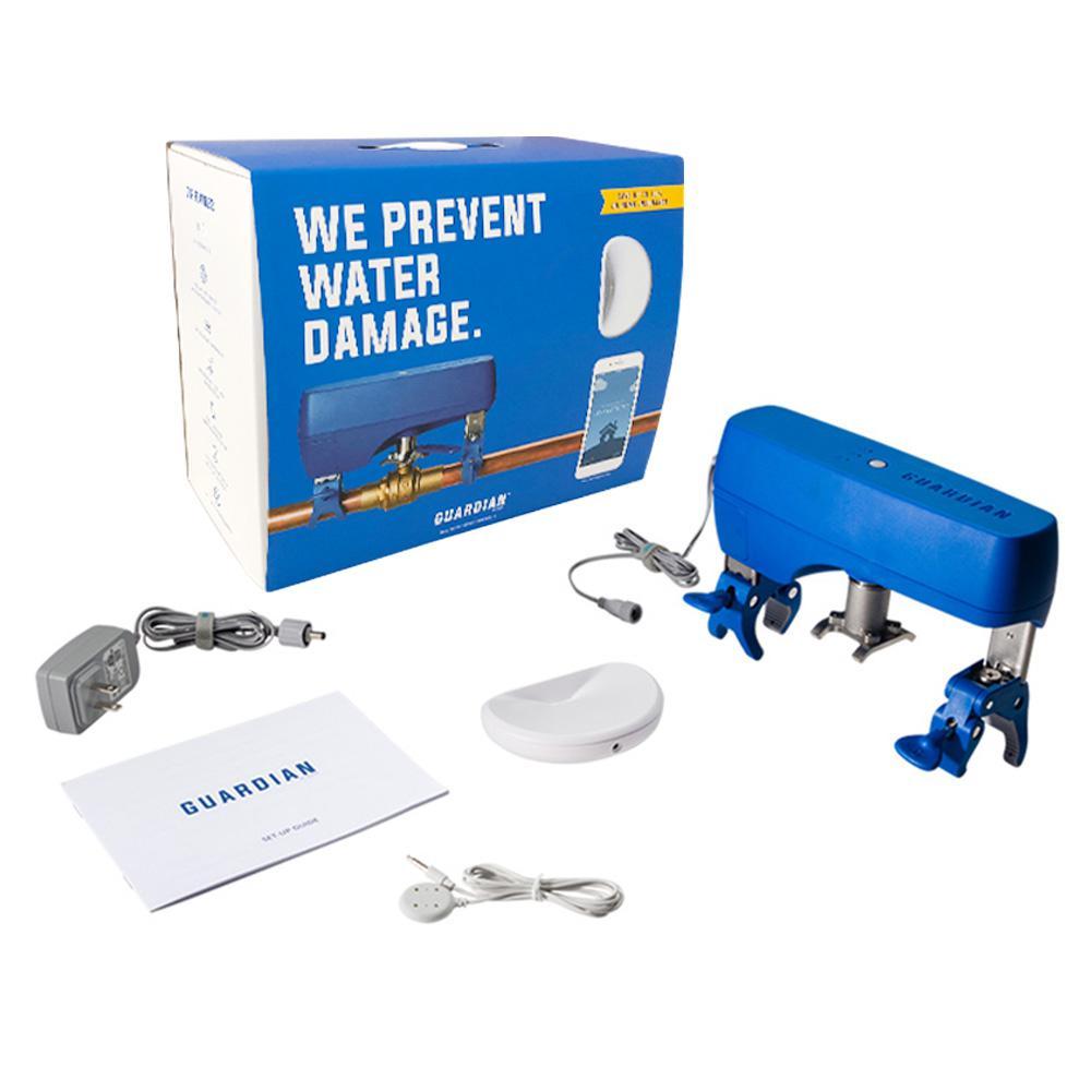 Guardian Leak Prevention System @ Home Depot $50 $50.02