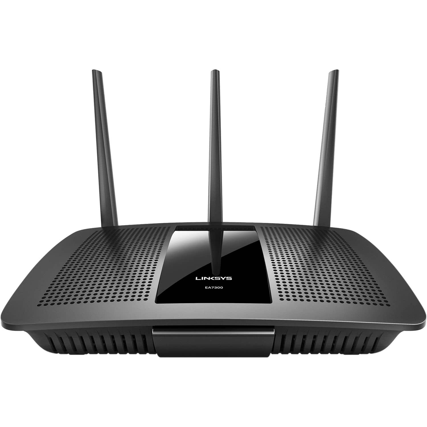 Linksys EA7300 Max-Stream AC1750 Dual-Band Smart Wireless Router - $40 (Factory Reconditioned)
