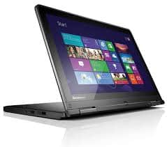 "Lenovo Yoga 12.5"" FHD i5 Touch Ultrabook - $349.99  (RFB)"