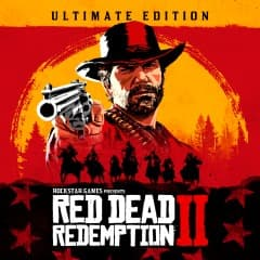 Red Dead Redemption 2: Ultimate Edition PS4 digital for 66.99 for non-PS Plus and $33.99 for PS Plus Members
