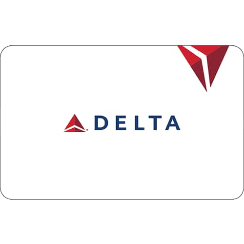 $100 Delta Air Lines Gift Card for $87 by PPDG via Daily Steals on Facebook