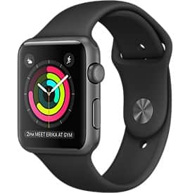 Apple Watch 38mm Series 1 $168.98 or Apple Watch 42mm Series 1 $198.98
