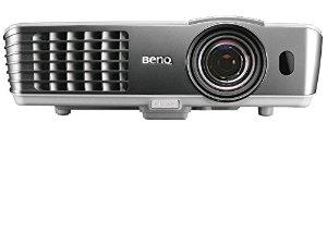 BenQ HT1085ST 1080p 3D Short Throw DLP Home Theater Projector  $748 Shipped