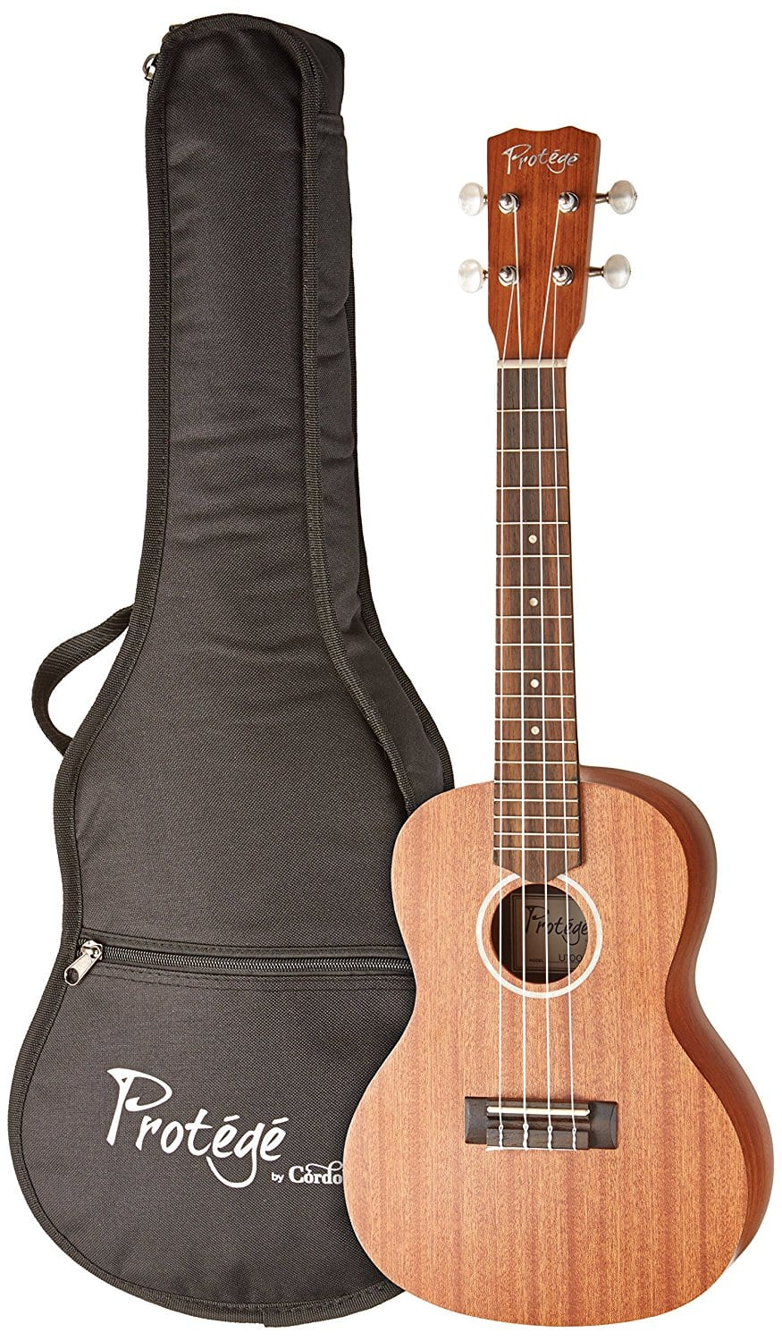 Protege by Cordoba U100CM Concert Ukulele $33.15 with Prime or $39 without @ Amazon