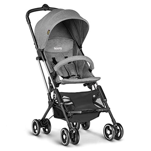 Besrey for Boarding Lightweight Newborn Capsule Baby Stroller 40% off for $108 w/ free shipping on Amazon