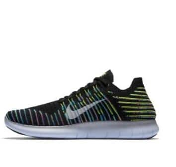 Nike Men's Free RN Flyknit Running Shoes for $70 w/ free shipping on Dick's Sporting Goods