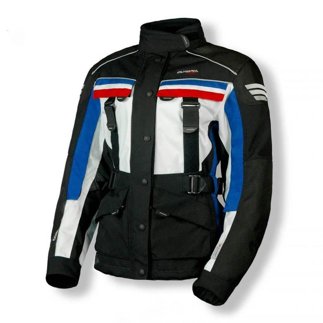 Woman's motorcycle jacket, deal of the day 2-8 $80 + $10 shipping Olympia Women's Ranger Vent Tech Jacket $90