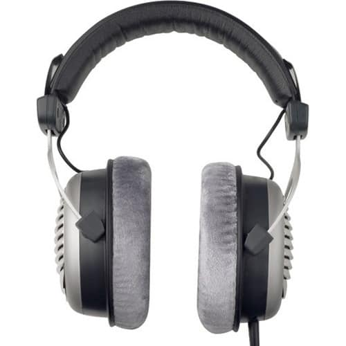 Beyerdynamic DT 990 Premium Headphones + FiiO A1 Portable Amp Bundle for$149+Free Shipping @BuyDig
