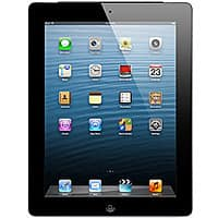 Walmart Deal: Apple 32gb iPad 4th Gen w/ Retina Display $298 Wal-mart Free Store Pickup