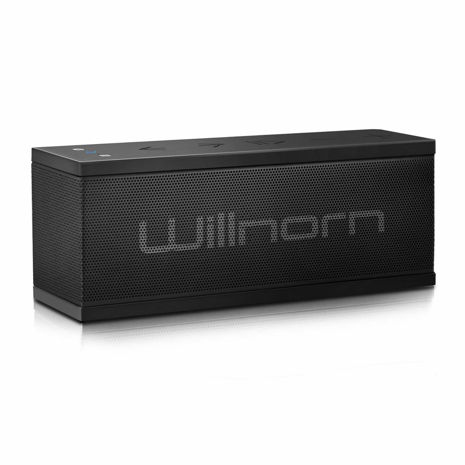 Willnorn SoundPlus Bluetooth Speaker (24hrs Playtime) - $22.99 AC + FSSS from Amazon