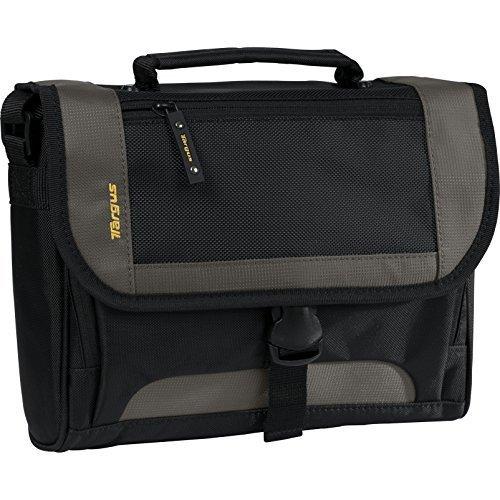 Targus CityGear Mini Messenger Bag for Tablets (Black) - $10.95 AC + FSSS