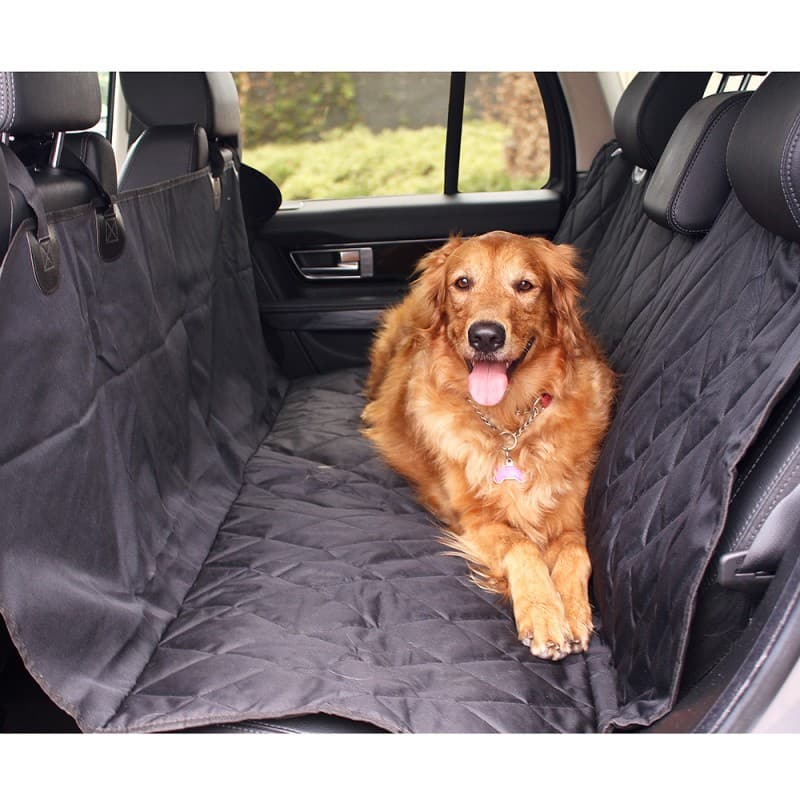 Water-Resistant Pet Car Seat Covers starting at $17.99 + Free Shipping