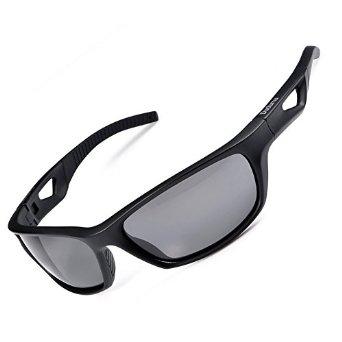 Duduma Polarized Black Sunglasses - $12.99 AC + FSSS