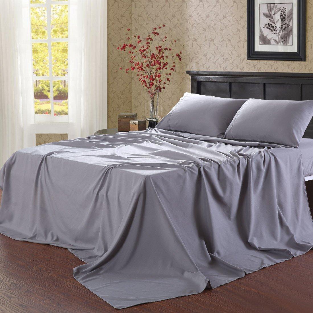 Balichun Bed Sheet Set (Queen) - $28.53 AC + FSSS
