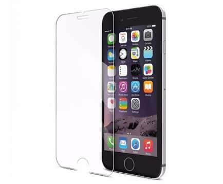 Flash Steals: Premium Tempered Glass Screen Protector for iPhone 6/6s $1.23 + Free Shipping