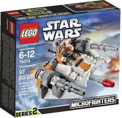 Barnes & Noble: 15% Off Select Lego Star Wars