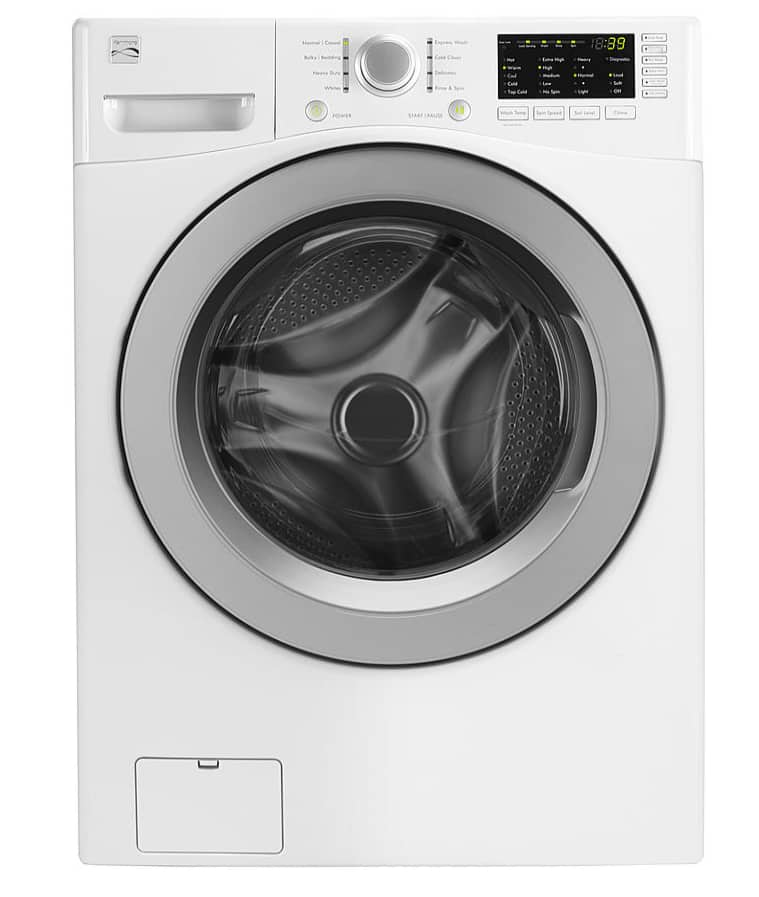 Sears Labor Day Event: Deals on Home Appliances, Tools, Lawn & Garden & More