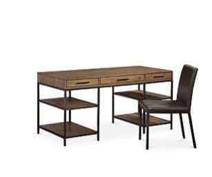 Macyu0027s Columbus Day Furniture Sale: Gatlin Home Office Furniture Collection