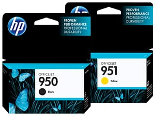 HP:  Buy 1, Get 1 for 30% Off on HP Original Ink