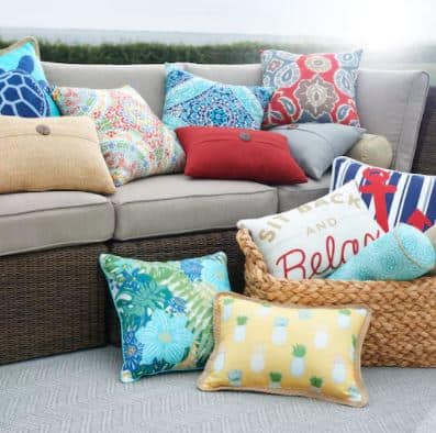 Kohls: $10 Off Your Home Purchase of $50 or More