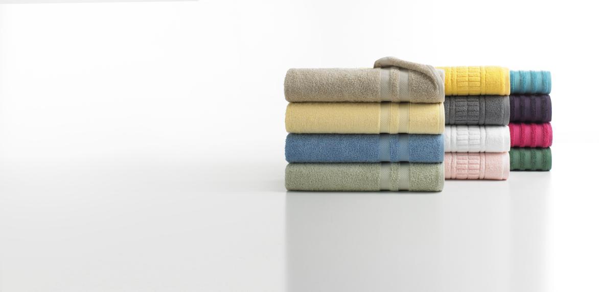 Macy's: $3.99 Sunham Supreme Towel