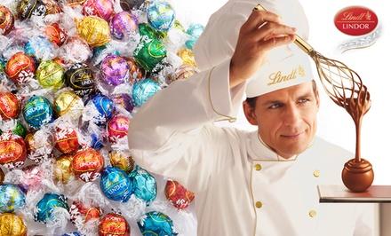 LivingSocial: $15 for $30 Spent at Lindt Chocolate Shops 50% Off