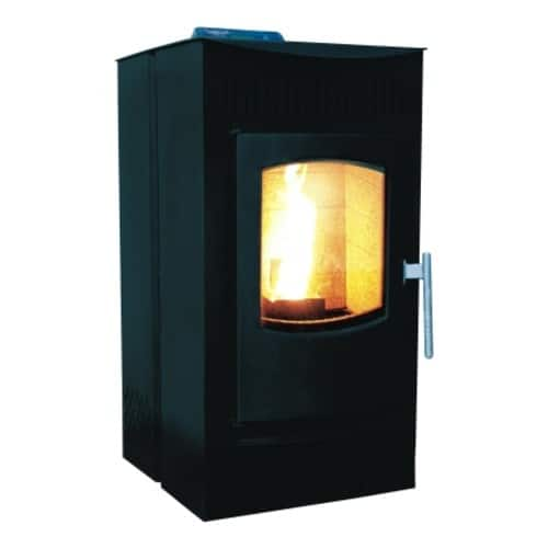 Ace Hardware: Castle Stoves Serenity 1,500 Sq Ft Wood Pellet Stove