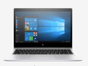 HP: Extra 10% Off Configurable SMB Notebooks and Desktops
