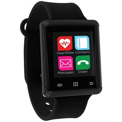 Macy's: iTouch Pulse Smart Watch $79.99