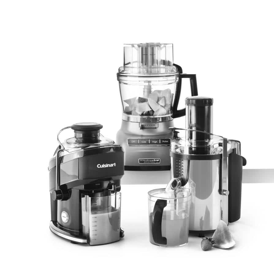 Macy's: 30% Off + Extra 15% Off Blenders, Juicers, and Food Processors