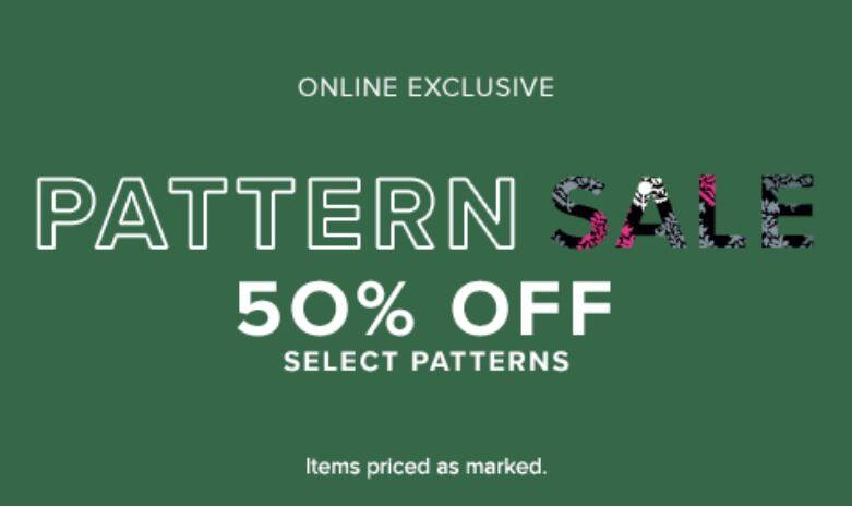 Vera Bradley: 50% Off 5 Color Patterns + Free Shipping $6