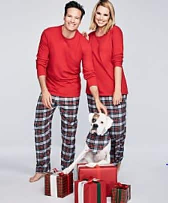 Macy's: Charter Club Flannel PJs Starting at $13.49