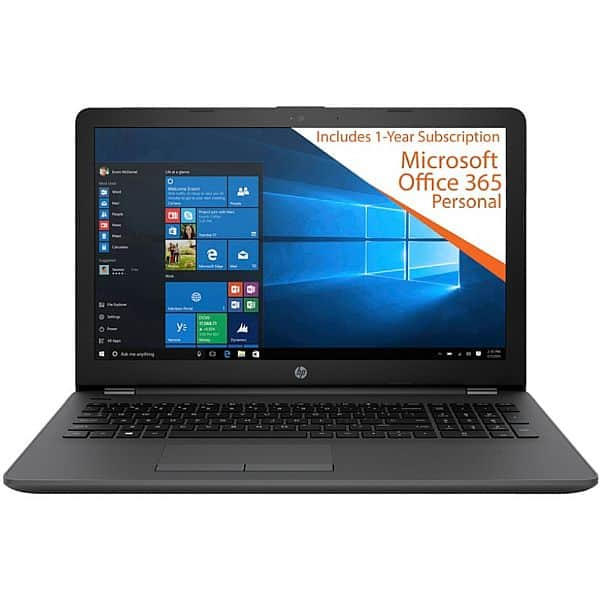 Office Depot: $369 HP Laptop + McAfee Antivirus , Office 365 Pre