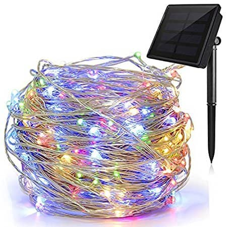 Ankway: 20 Ft LED String Lights & More Starting at $2.99 + Free Prime Shipping