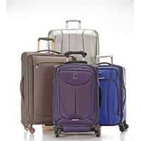 Macy's: 65% Off Luggage Closeouts