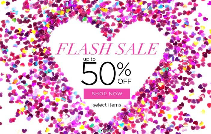 Perfumania: Up to 50% Off Flash Sale on Perfume and Cologne