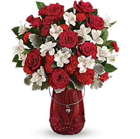 Teleflora: Save 15% On Flowers Sitewide + Same Day Delivery