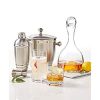 Macy's: Wine & Bar Accessories from $2.39 + Sets from Lenox Tuscany, Marquis and Hotel
