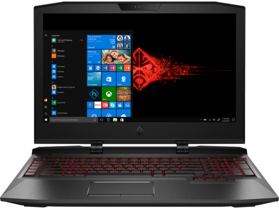 HP: Get $100 off the Omen X Laptop, Now $1699