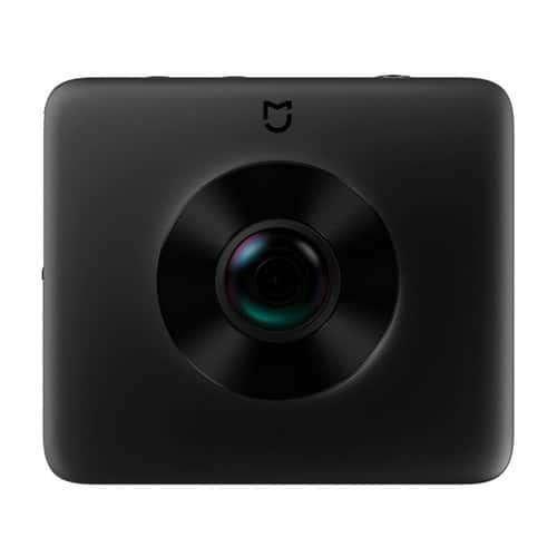 Amazon: Mi Sphere Sports Action Camera Kit Waterproof Portable Panoramic Camera $249.99