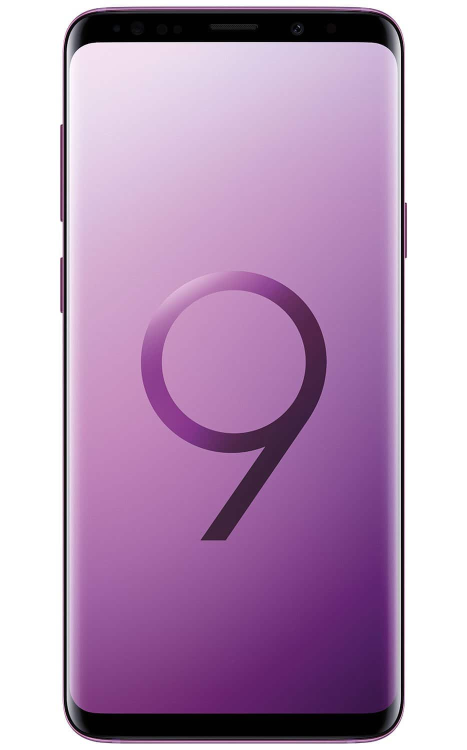 T-Mobile: Buy One Get One on the Samsung GS9 or GS9+ From $729