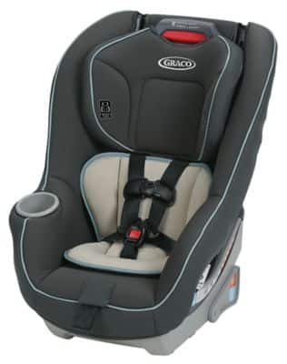 Graco: 20% Off Sitewide + Save on Car Seats, Strollers & More