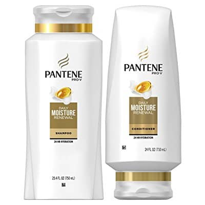 Amazon: 30% Off Pantene 2 Pack Shampoo & Conditioners, Starting at $9.50