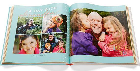Shutterfly: 48% Off Sale, Photo Books from $10, Custom Wall Calendars $13 & More