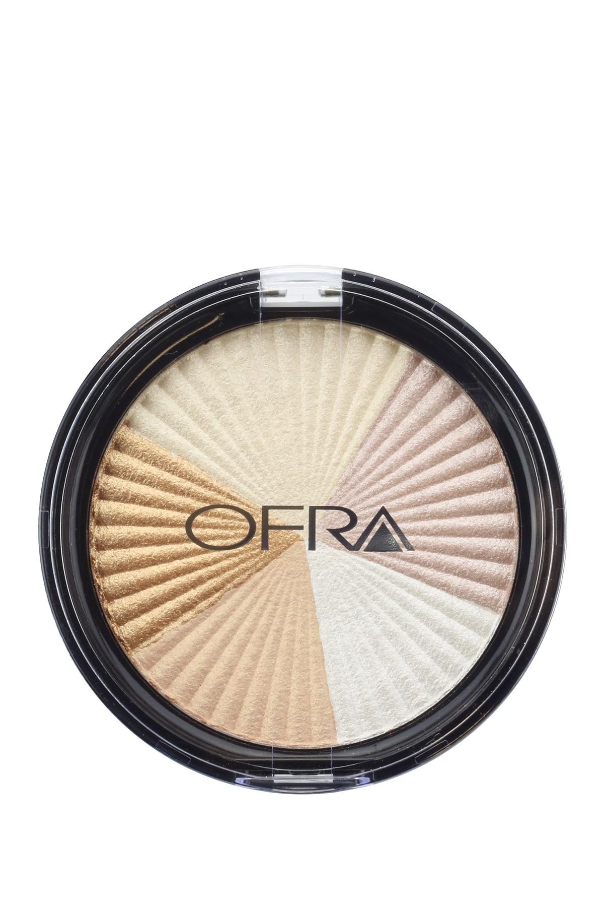 Nordstrom Rack: OFRA Cosmetics Beverly Hills Highlighter Makeup Palette $21.97