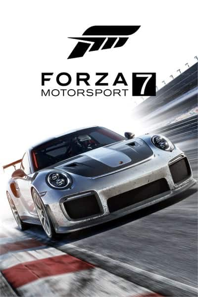 Forza Motorsport 7 (Xbox One + PC) $24.99 with Xbox Live Gold
